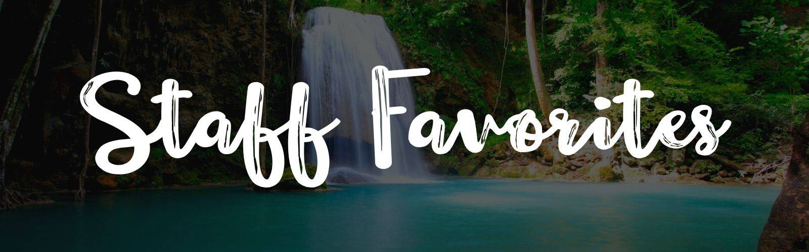 Staff Favorites | Thai-Me Spa | Two Locations in Hot Springs AR