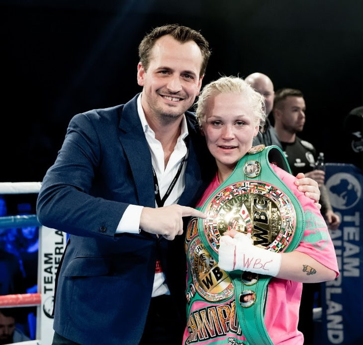 Full fight card confirmed for Struer's biggest boxing event***