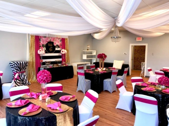 Intimately Opulent Events - Photo