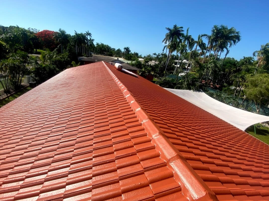 Competitive Roofing Service Darwin