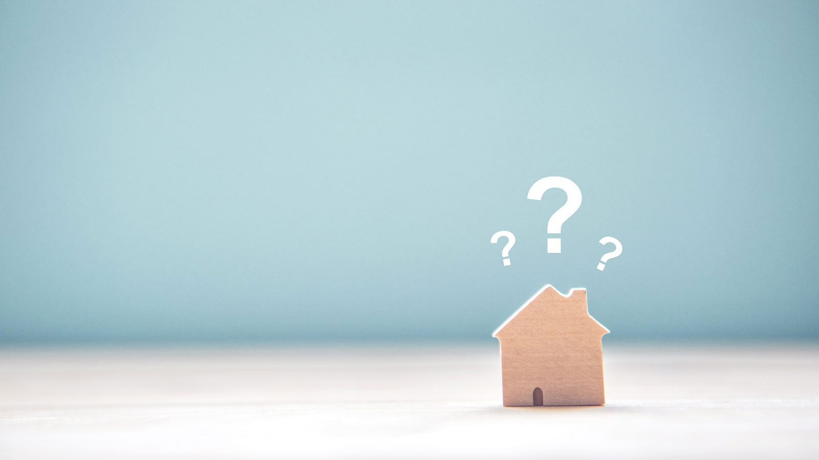 The most important questions to ask when buying a house