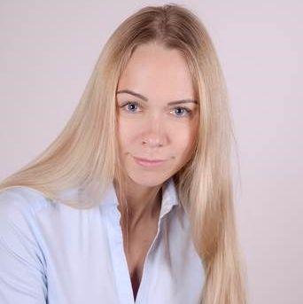 photo of Anastasia Surkova
