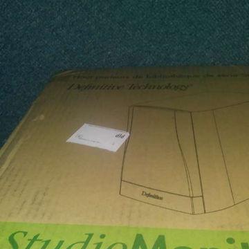 Studiomonitor 45