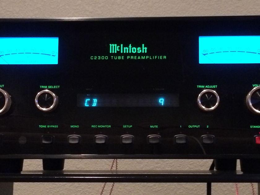McIntosh C2300 Mcintosh C 2300