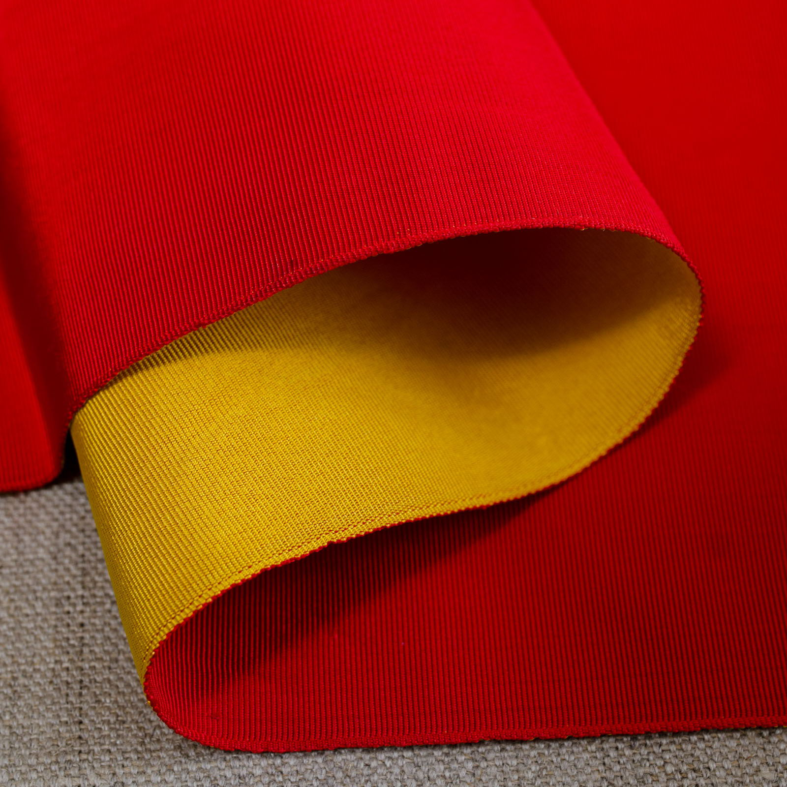 Antique Silk Fabric Bolt