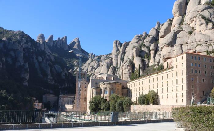 Passaporte com Pimenta - Maytê adicionou foto de Montserrat,Barcelona,Espanha Foto 1
