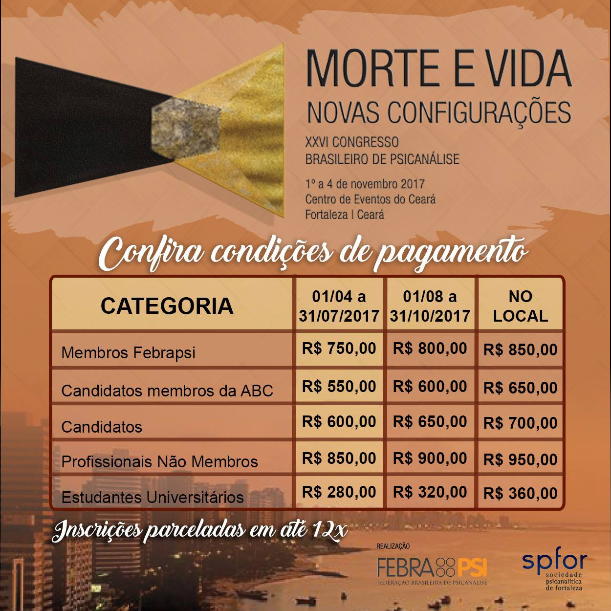 Congresso Brasileiro de Psicanálise