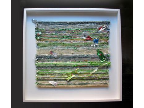 Suzanne Tick textile art