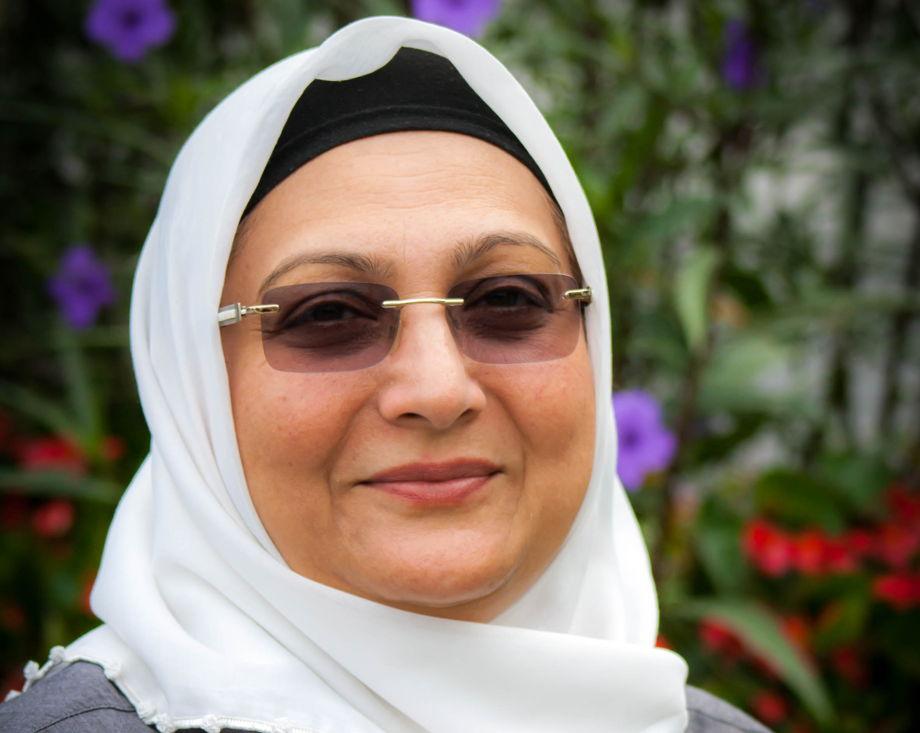 Ms. Amna , Assistant Preschool 1 Teacher