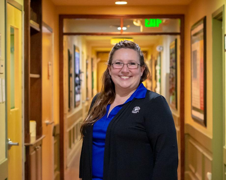 Maggie Pask , Multi-School Director