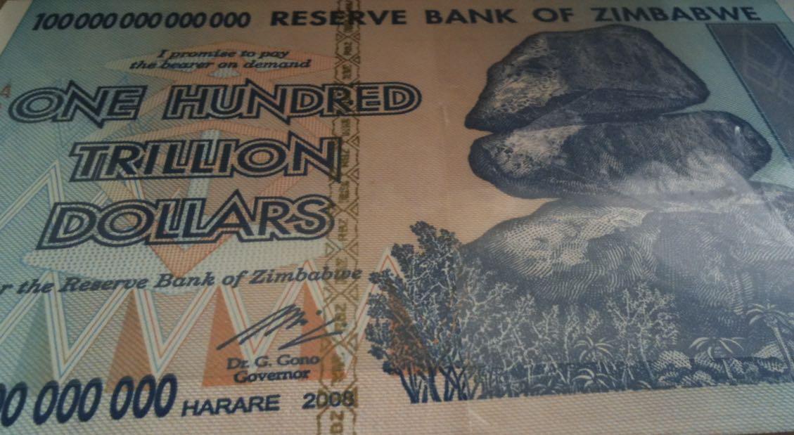 $100 Trillion