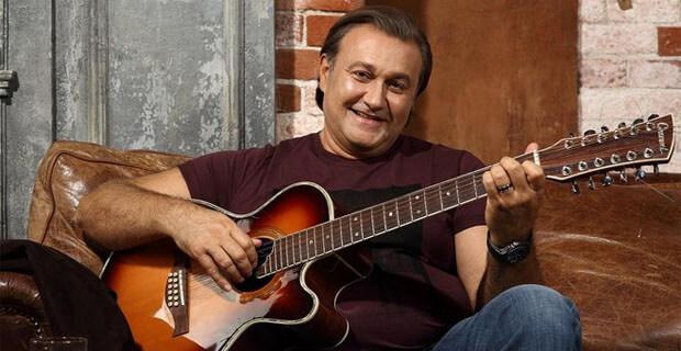 Валерий Курас в программе «Живая струна» на «Радио Шансон» - Новости радио OnAir.ru