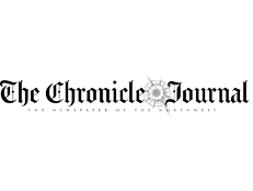 The Chronicle Journal Logo For Featured Article