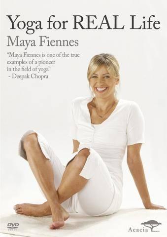 Maya Fiennes