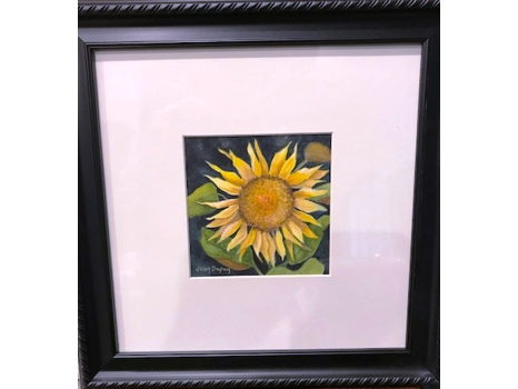 "Joan Dupuy ""Sunflower"""