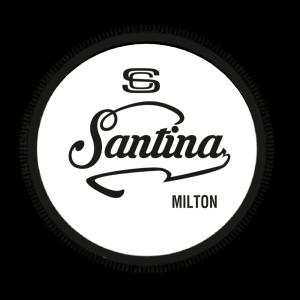 Logo - Catering | Cafe Santina