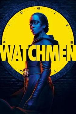 Watchmen's BG
