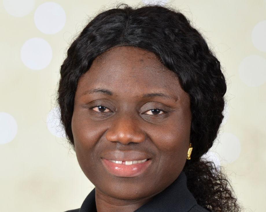 Ms. Bernice Kofa , Lead Teacher - Toddlers