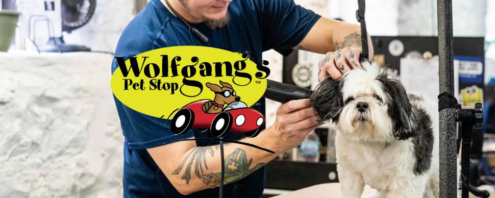 Wolfgang's Pet Stop