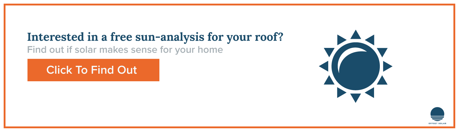 get a free sun analysis for your home