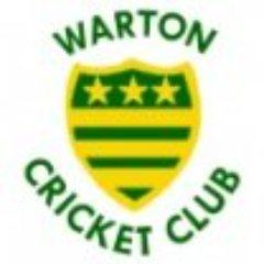 Warton Cricket Club Logo