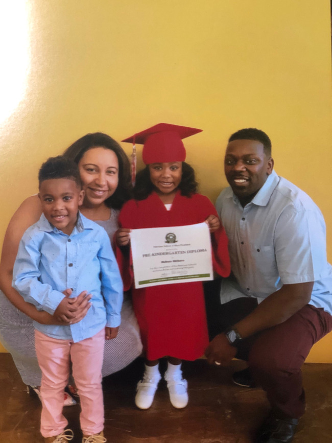 primrose west pearland; family of the month; july; willaims family