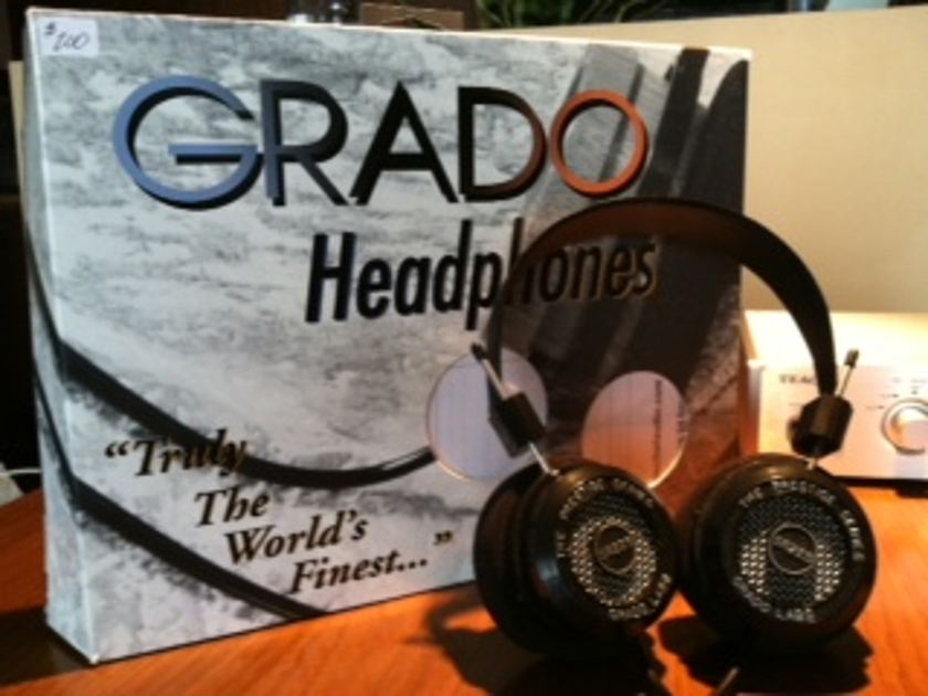 Grado SR225 Headphones