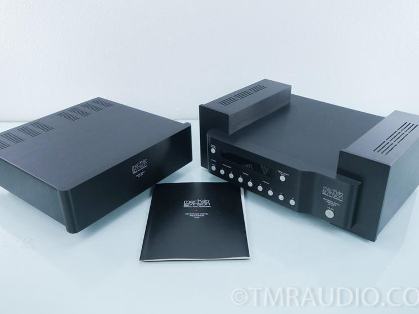 Mark Levinson Reference Dac No.30; PLS 330 power supply