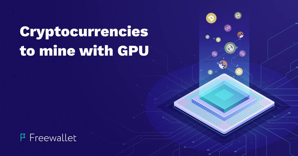 buy gpus with cryptocurrency