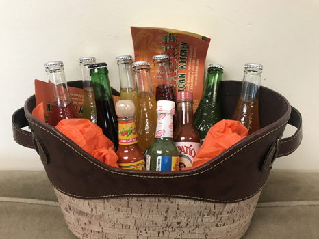 $100 Gift Certificate to 3 Chica's Mexican Kitchen in Wyckoff including 9 Mexican Beverages and 3 Exotic Hot Sauces!