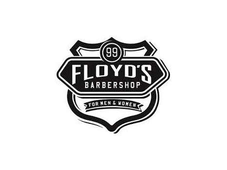 1 year of haircuts at Floyd's 99 Barbershop