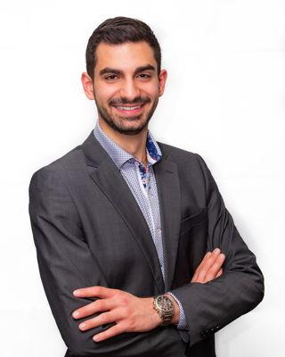 Nicolas Ghossoub