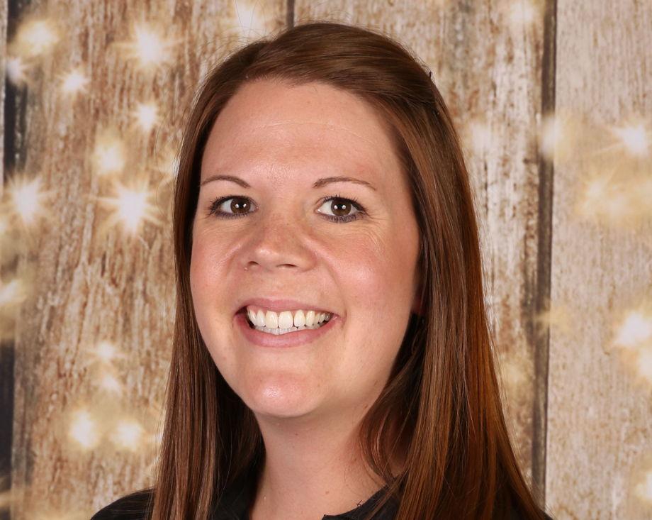 Ms. Melinda Dombroski , Lead Teacher – Private Pre-Kindergarten 2