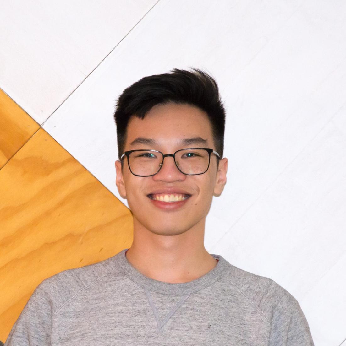 Nathan Lu