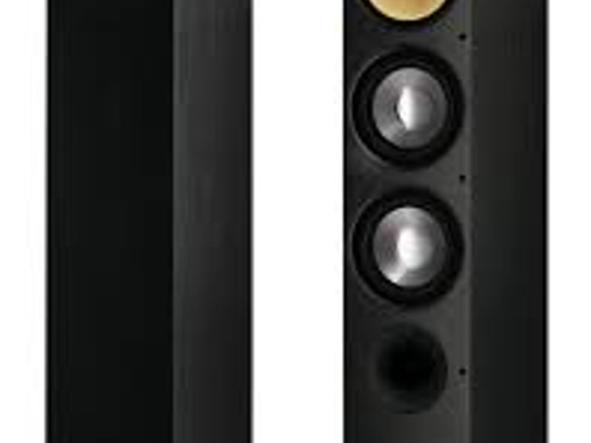 Bowers & Wilkins 683 S2 3 Way Full Range Floor Standing Loudspeaker (PAIR ONLY)