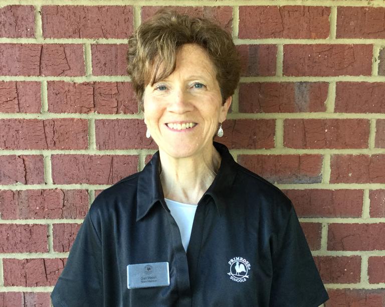Gail Walsh , Team Member