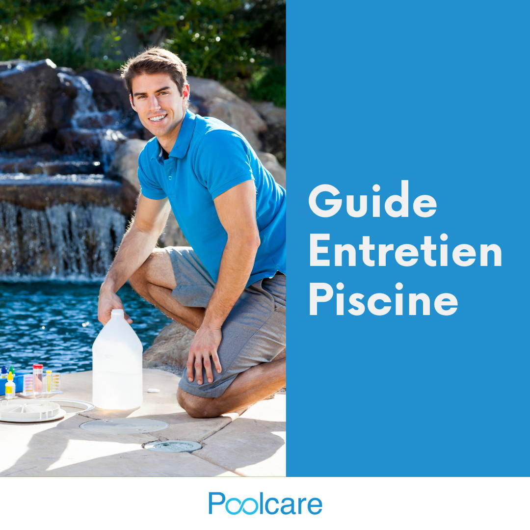 Guide Entretien Piscine