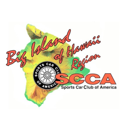 SCCA - Big Island of Hawaii Region @ Panaewa Drag Strip, Hilo