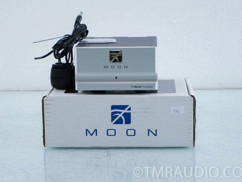 Moon Audio 110LP Phono Preamplifier (9746)