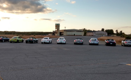 2018 NCR Loaves & Fishes Autocross