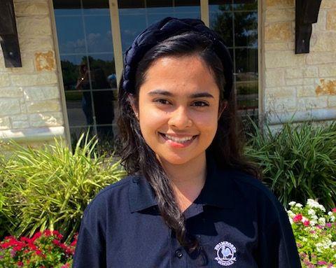Ms. Nazneen Naseer , Assistant Pre-K II Teacher