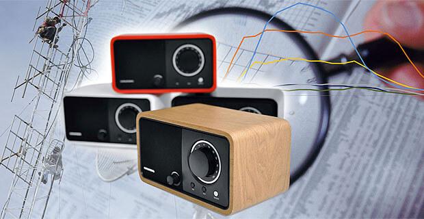 В WorldDAB сообщили о росте продаж цифровых DAB-радиоприёмников - Новости радио OnAir.ru
