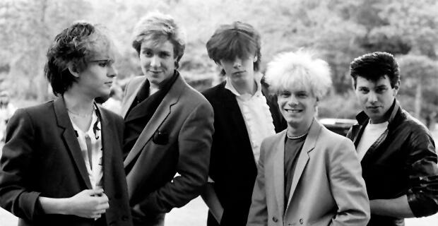 На радиостанции Такси FM Weekend группы Duran Duran - Новости радио OnAir.ru