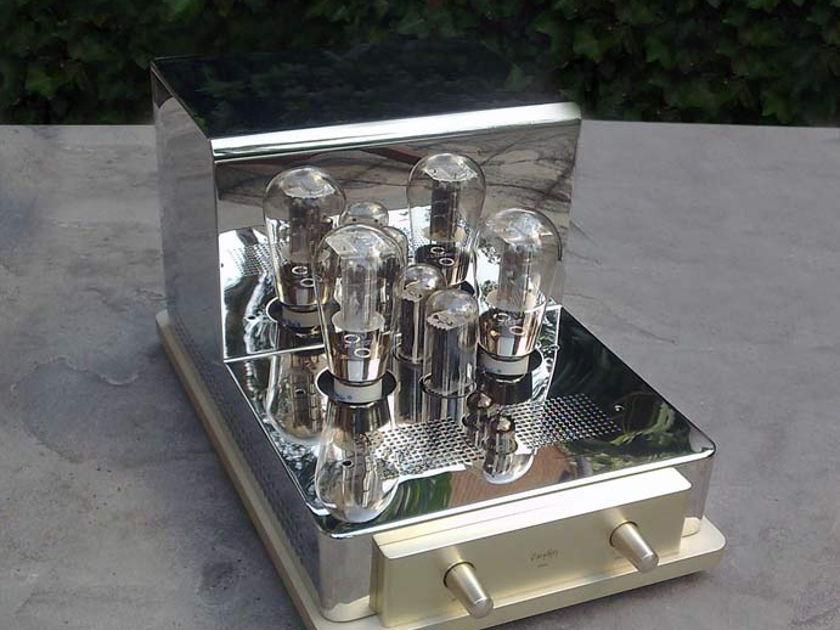 Zanden 7000  300B tube amp 220v, trades and layaway ok