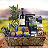 North Vancouver Gift Baskets