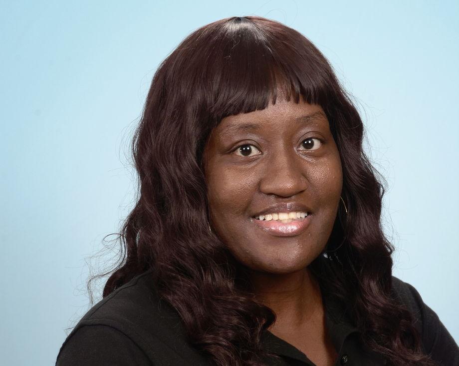 Ms. Desmond , Toddler Educator