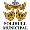Solihull Municipal Cricket Club  Logo