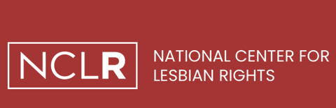 NCLR logo and link