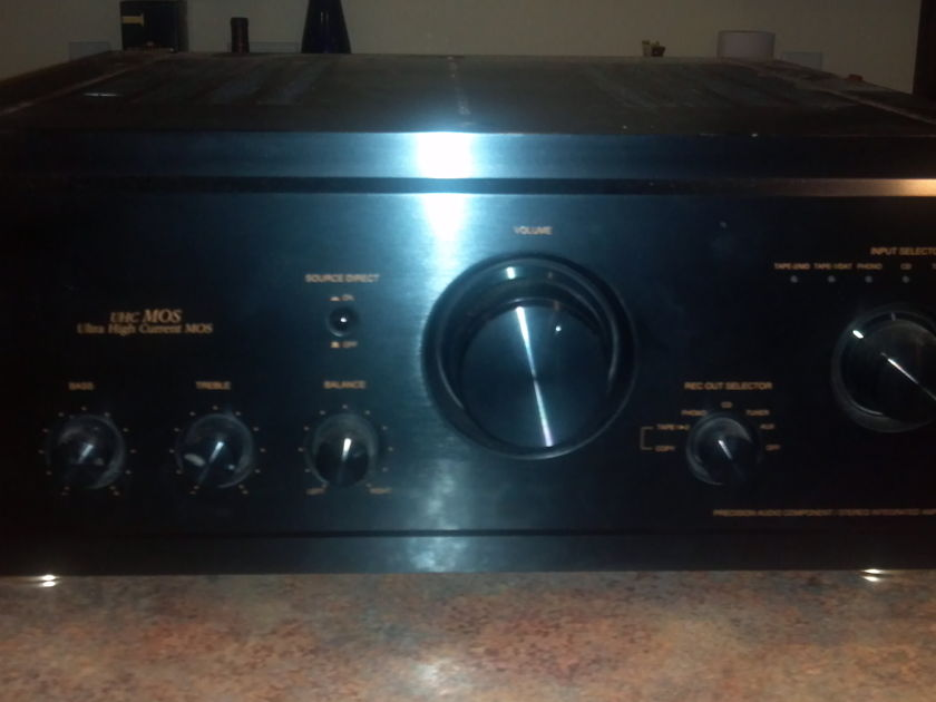 Denon  PMA-2000R Integrated Amplifier (SS) Exceptional Value