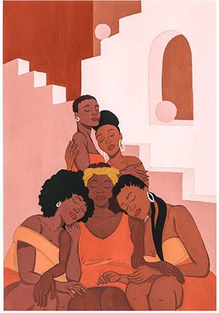 Sisterhood Printable Art - Order Now